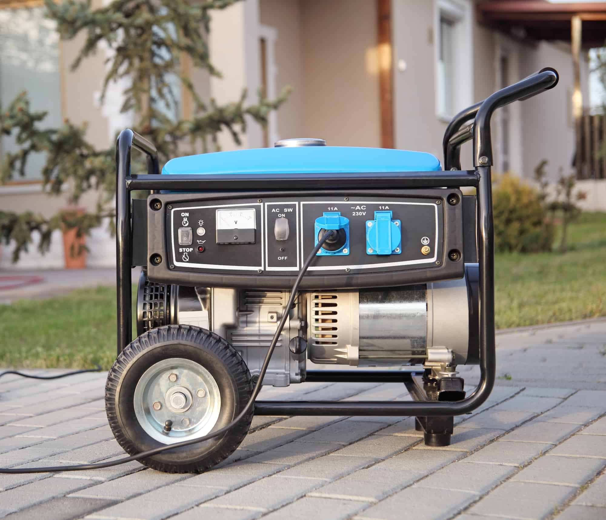 INVERTER OR GENERATOR – WHICH IS BEST FOR HOME USE