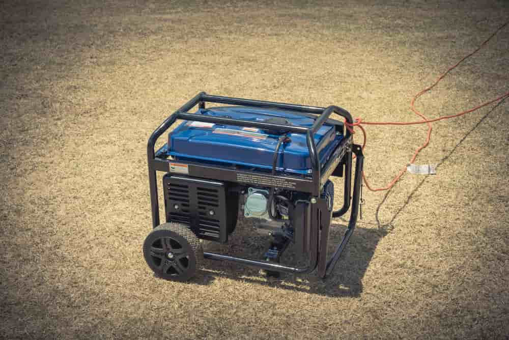 best generator for emergency preparedness