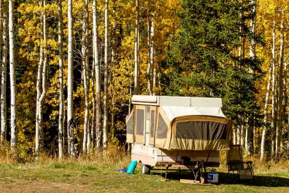 Best Generator for Pop-up Campers