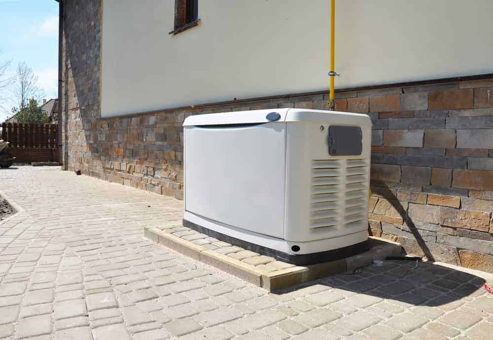 what size standby generator do i need
