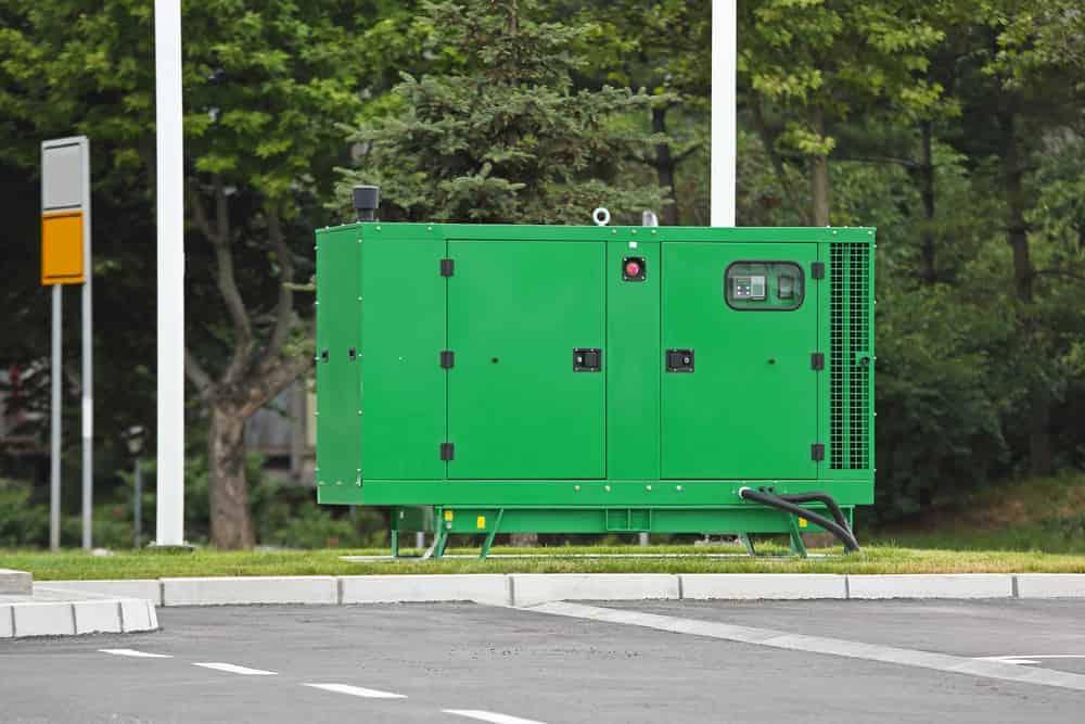 What Is The Best Diesel Generator