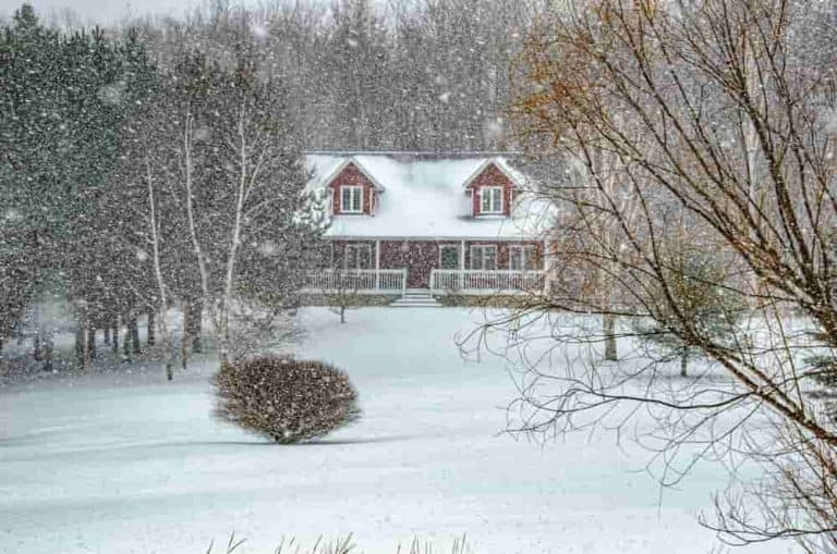 What To Do If The Power Goes Out In Winter