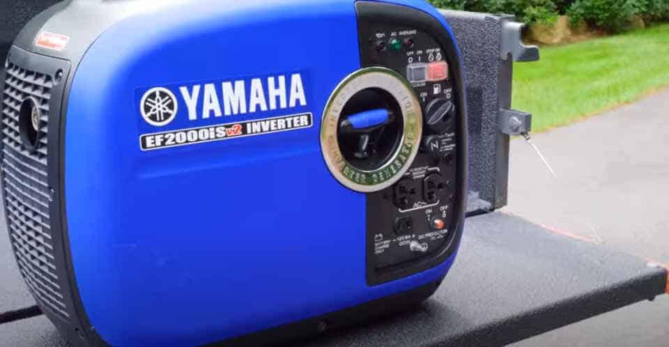 What is the best 2000 watt inverter generator
