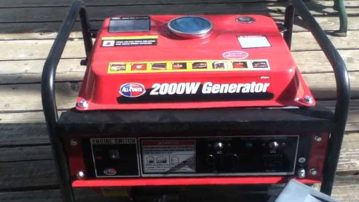 All Power America APG3014 Review (Best 2000W On A Budget)