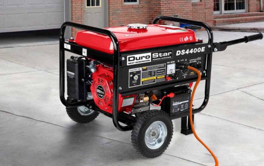 DuroStar DS4400E Review