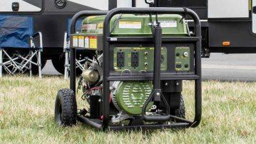 Sportsman 7000 Watt Generator Review (Best For The Whole House)